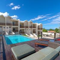 Zdjęcia hotelu: Family Complex beside Beach w/Pool Montego Bay #1, Montego Bay