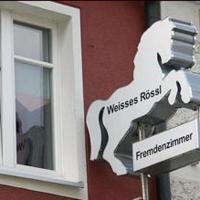 Hotelbilleder: Weisses Rössl, Pfreimd