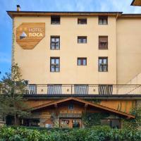 Hotel Pictures: Hotel Roca, Alp