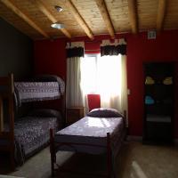Zdjęcia hotelu: Departamento Uspallata, Uspallata