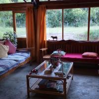Hotel Pictures: Casa de Campo en Laguna Curilafken, Pucón