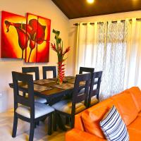 Hotel Pictures: Arenal Villas Bukala III, Fortuna