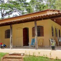 Hotel Pictures: Casa da Rosa, Quatis
