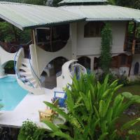 Hotellbilder: Private SPA/MudTherapy Spa LUXURY Private 200+ Acre Wildlife, Agujas