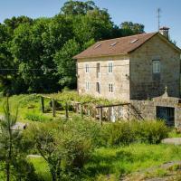 Hotel Pictures: Casa de Turismo Rural Os Petroglifos, Boiro