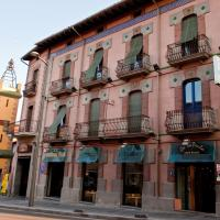 Hotel Pictures: Fonda Ca La Paula, Castellfollit de la Roca