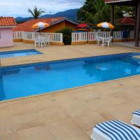 Hotel Pictures: Chalé Recanto Monte Sinai, Piracaia