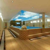 Hotel Pictures: Tangdun New Community Tianquan Bath Hotel, Tangyin