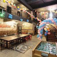 Hotellbilder: Freedom Paradise Home Party, Xi'an