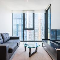 Zdjęcia hotelu: Platinum in Southbank with Wonderful View, Melbourne