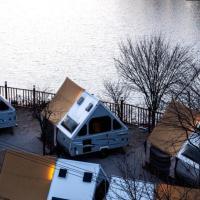 Fotografie hotelů: Lake Camping, Paju
