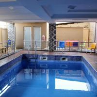 Hotel Pictures: Osajamen Hotel, Lagos
