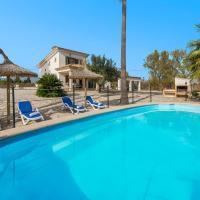Zdjęcia hotelu: Villa Idu, Pollença