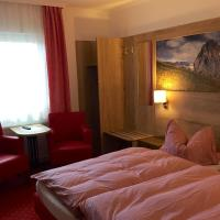 Hotelbilleder: Hotel Peiler, Iserlohn