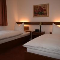 Hotelbilleder: Hotel Regina, Ludwigshafen am Rhein