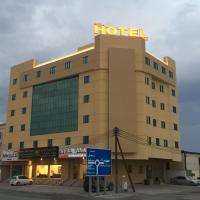 Hotelfoto's: Barka Hotel Apartment, Samhān