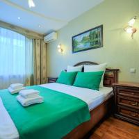 Hotellikuvia: Apartments Svobody 74, Tšeljabinsk