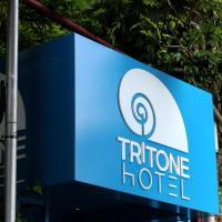 Zdjęcia hotelu: Hotel Tritone, Triest