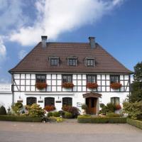 Hotelbilleder: Meschede TipTop Landhotel Hütter, Meschede