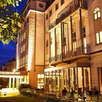 Hotelbilleder: Steigenberger Hotel Bad Homburg, Bad Homburg vor der Höhe
