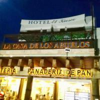 ホテル写真: Hotel El Kiosco, アカプルコ