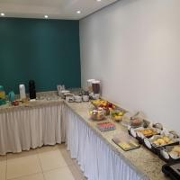 Hotel Pictures: Hotel Real Trevo, Montes Claros