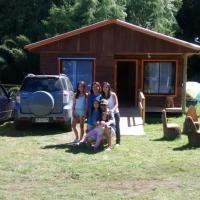 Fotos de l'hotel: Cabañas Paraiso de Lourdes, Villarrica