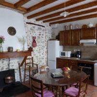 Hotel Pictures: House Gîte de la bastide de mirepoix, Mirepoix