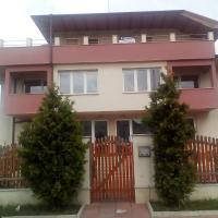 Fotos de l'hotel: North Park Apartments, Sofia