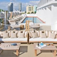 Фотографии отеля: Sense Beach House, Майами-Бич