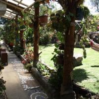 Hotellbilder: Paraiso Escondido Del Coraza, San Rafael
