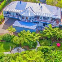 Foto Hotel: CLOUD 9 - Cliff Top Eagle Heights, Eagle Heights