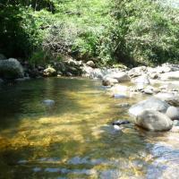 Hotel Pictures: Casinha na beira do rio, Cachoeiras de Macacu