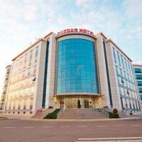Zdjęcia hotelu: Duzdag Hotel, Naxçıvan
