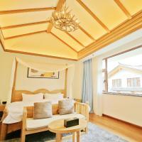 Hotelbilleder: Lijiang Garden Resort Hotel, Lijiang