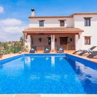 Hotel Pictures: Holiday home Benissa/Costa Blanca 27753, Benissa
