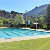 Fotografie hotelů: Marco Polo, La Massana