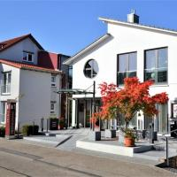 Hotelbilleder: Hotel-Restaurant Weinhaus Steppe, Waldbronn