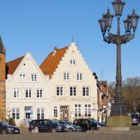 Hotelbilleder: Hotel Restaurant Anno 1617, Glückstadt