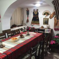Hotel Pictures: Elenite Guesthouse, Gotse Delchev