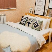 Hotelfoto's: Aparthotel Home, Krasnodar