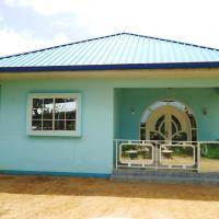 Zdjęcia hotelu: Vakantiehuis In Suriname, Domburg