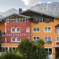 Zdjęcia hotelu: Bliem's Familienhotel, Haus im Ennstal