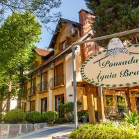 Foto Hotel: Pousada Águia Branca, Gramado