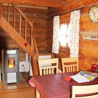 Hotel Pictures: Paulas Bauernhof, Achslach