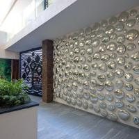 酒店图片: Nayri 1 Bedroom, 巴亚尔塔港