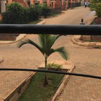 ホテル写真: Kensington Luxury Heights, Kampala