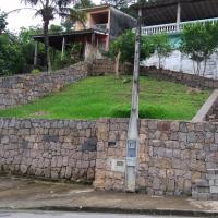 Hotelbilleder: casa humilde de praia, Caraguatatuba