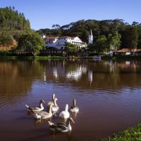 Hotel Pictures: Hotel Fazenda Santa Barbara, Engenheiro Paulo de Frontin