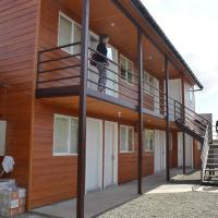 Hotellbilder: Apartamentos Turista, Osorno